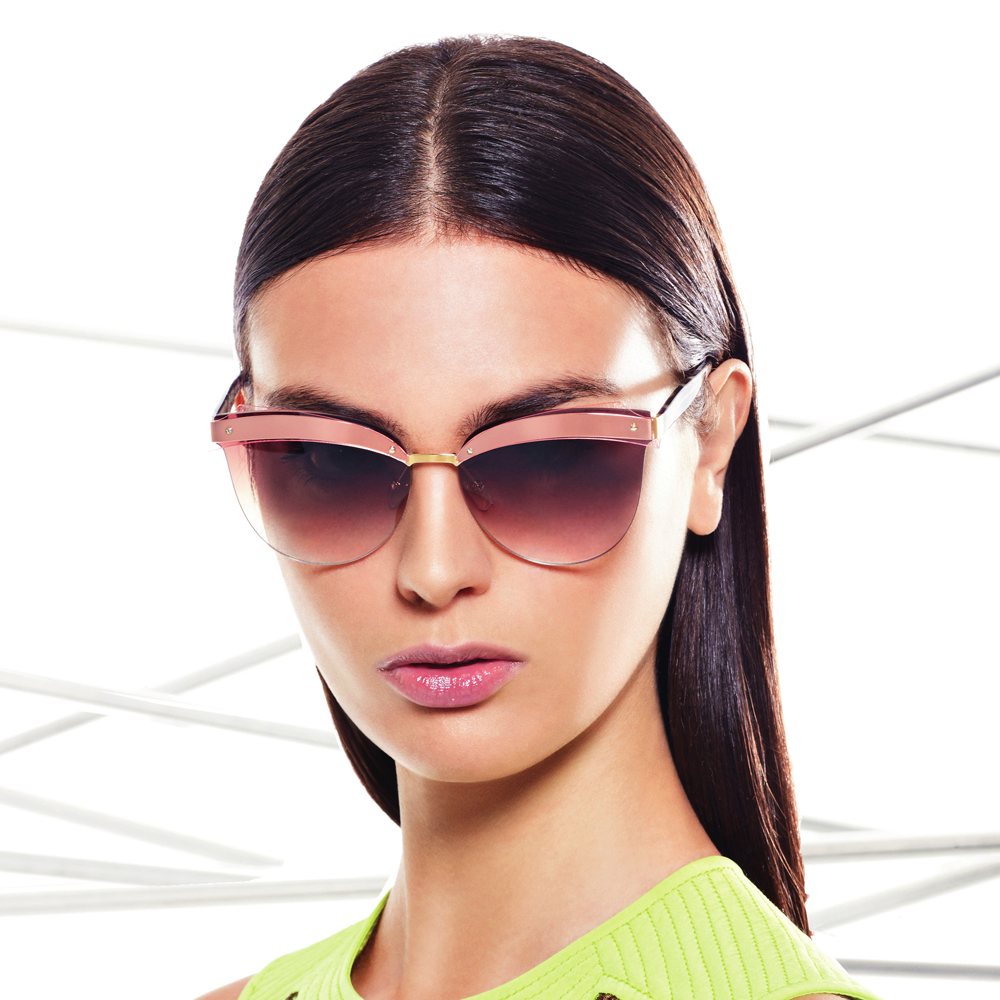 Солнцезащитные и медицинские очки